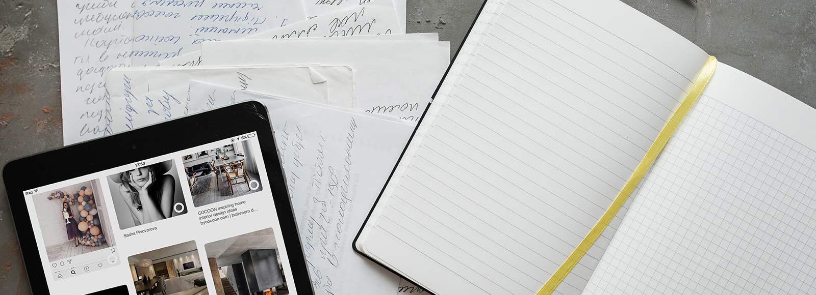 Коллекция записных книжек Duo